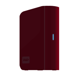 Full Size of WD External HD cherry