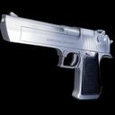 Eagle gun