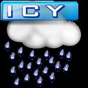 Icy Rain