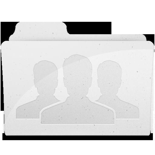 Full Size of GroupFolder White
