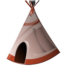 Full Size of Teepee