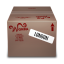 Shipping Box (London)