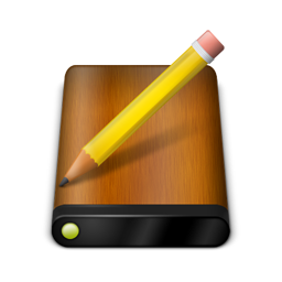 Wood Drive Pencil Icon Free Search Download As Png Ico And Icns Iconseeker Com