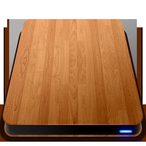 Full Size of Wooden Slick Drives   External