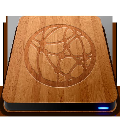 Full Size of Wooden Slick Drives   Server