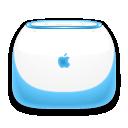 Blueberry iBook