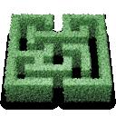Hedge Labyrinth