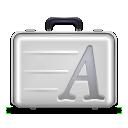 Font Suitcase