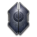 Halo Shield
