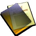 Halloween Folder w Will