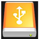 The USB HD