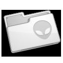 Alien Folder