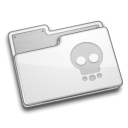 Skull Folder