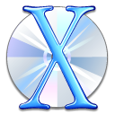 OS X CD