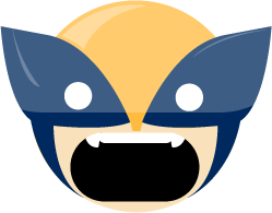Full Size of wolverine angry