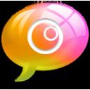alert12 Pink Orange