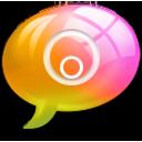 alert16 Pink Orange