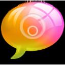 alert18 Pink Orange