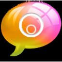 alert4 Pink Orange
