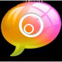 alert5 Pink Orange