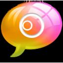 alert7 Pink Orange