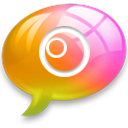 alert8 Pink Orange