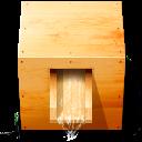 Sosogiguchi cypress spout