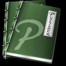 Full Size of Publisher
