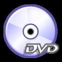 dvd unmount