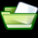Full Size of folder green