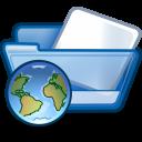 folder html