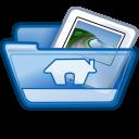 Full Size of home folder