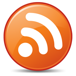 Feeds Orange 256x256 icon free search download as png, ico and ...